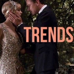 An Affair With Art Deco: #thegreatgatsby #Fashion #readwearrepeat