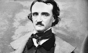 I Love Edgar Allan Poe, I'm such a huge fan of his works. I personally have never read anything more beautiful than his eloquent writing, it just speaks to my soul. They just don't make em like this anymore!