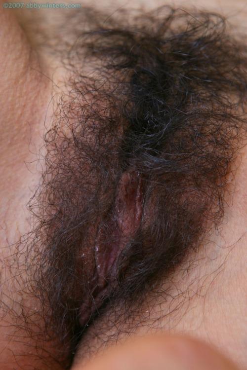 фото волосатый чклитор