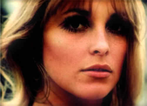 Sharon Tate, by Orlando Suero