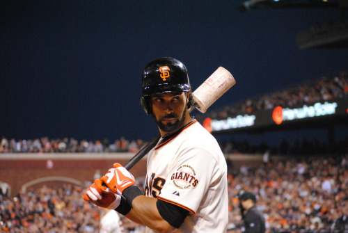 giantsalbum:  Angel Pagan