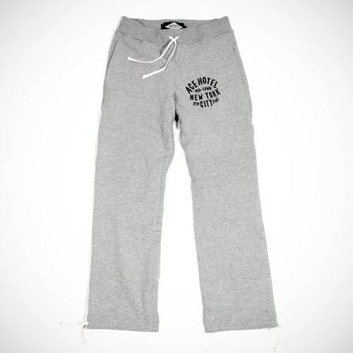 The Ace x Wings + Horns for Beams Sweatpant - from The Ace Hotel