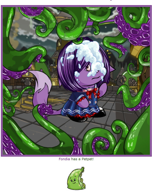 johnny-neocash:  this is a notable neopet oh my god