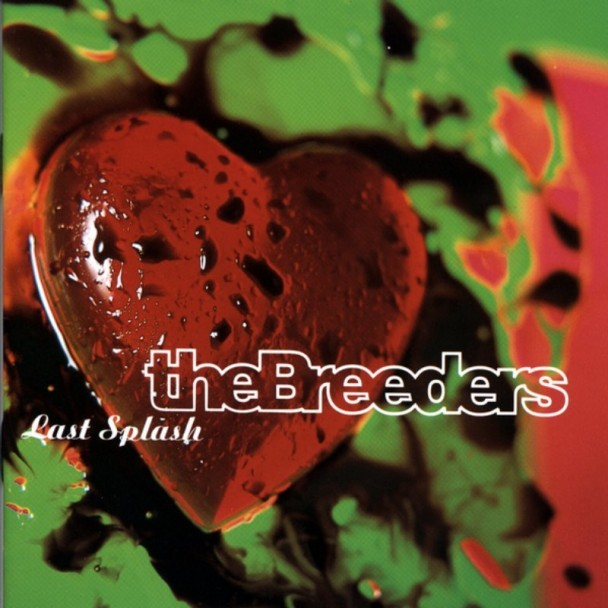 Stereogum goes in depth for the 20th anniversary of The Breeders' Last Splash.