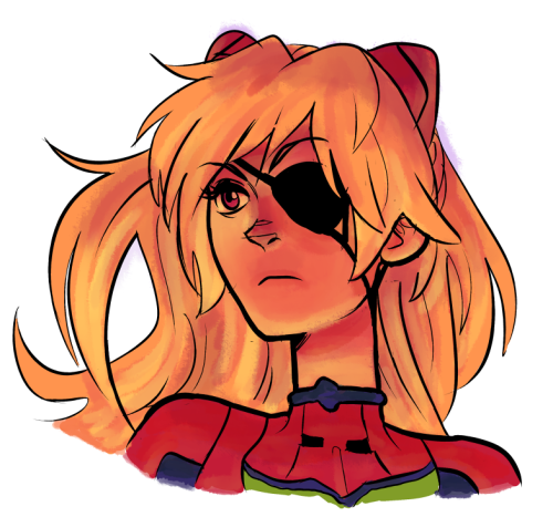 wow its been a while since ive posted something over here have an Asuka, tried some new things