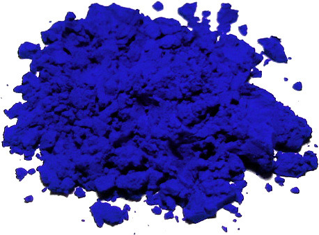 spacemagnetic:  color of the year - mbv ultramarine ;)