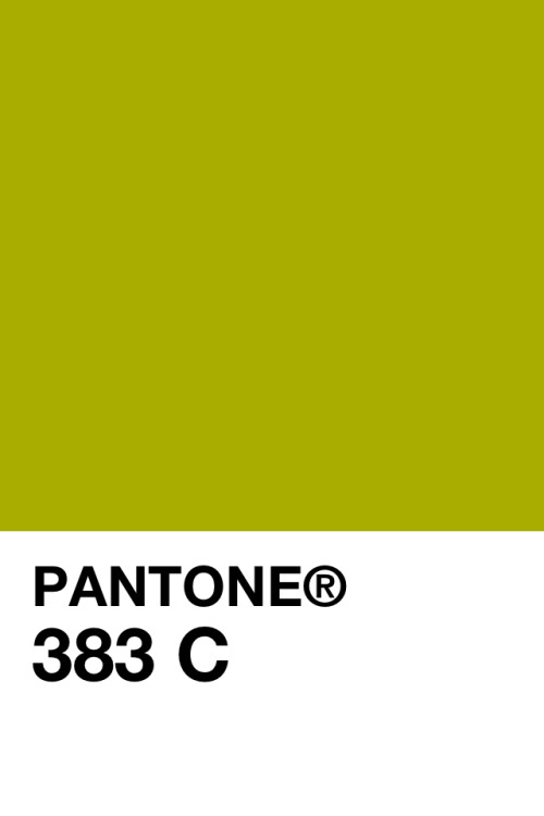Yellow; Green; Chartreuse; Sulphur; Colour;