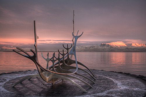 hopelandia:  The Sun Voyager
