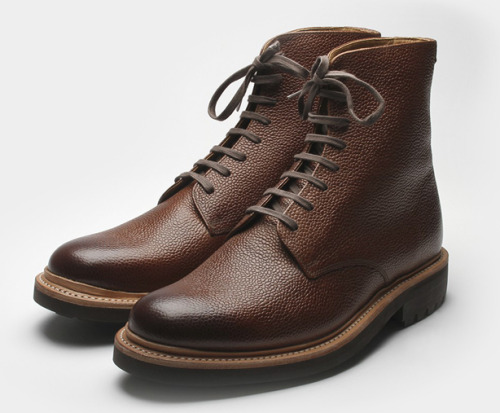 downeastandout:  Grenson  COOL