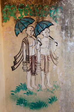 Street art, Koraput on Flickr.