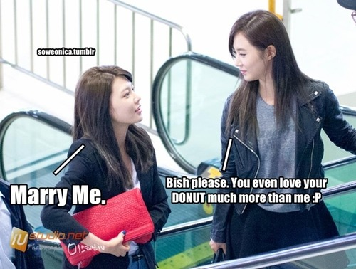soshifiedbutterscotch:  LOL SOORI ♥♥♥