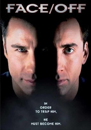 "I'm watching Face/Off    ""Nic Cage, you so crazy.""                      Check-in to               Face/Off on GetGlue.com"