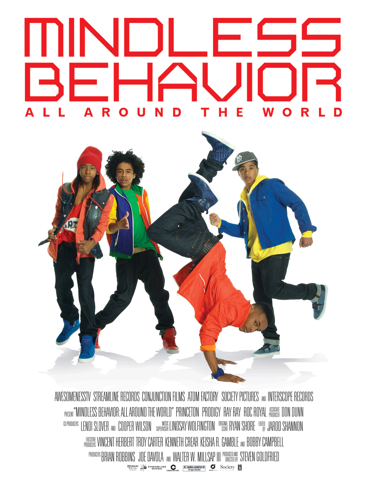 "mindlessbehavior:  Mindless Behavior: ""All Around The World"" documentary hits theaters March 15th!BUY TIX NOW: http://www.amctheatres.com/movies/mindless-behavior-all-around-the-worldvv"