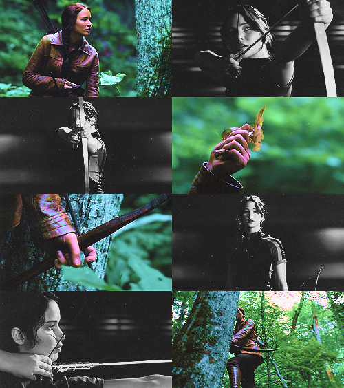 favorite fictional characterskatniss everdeen (the hunger games)