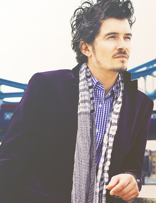 19/50 photos of Orlando Bloom