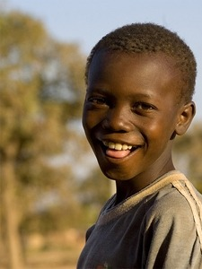 This is Sefu. He was born into a Nigerian village. Unlike most of you he doesn't have a lot of material things. He doesn't have a tumblr. He doesn't have a computer. He doesn't even have electricity. He doesn't have indoor plumbing. Sefu has to travel 1.3 miles everyday to collect water. He doesn't have nice shoes like you. He doesn't have a nice house like you. He doesn't have a phone like you. He doesn't have nice clothes like you. He doesn't have a nice school like you. But there is one thing he does have. Cis Privilege.  CHECK IT SCUM!!!