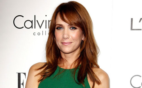 KRISTEN WIIG IS COMING BACK TO 'SNL' FOR A NIGHT!by Gina Vaynshteyn http://bit.ly/ZfJwRU