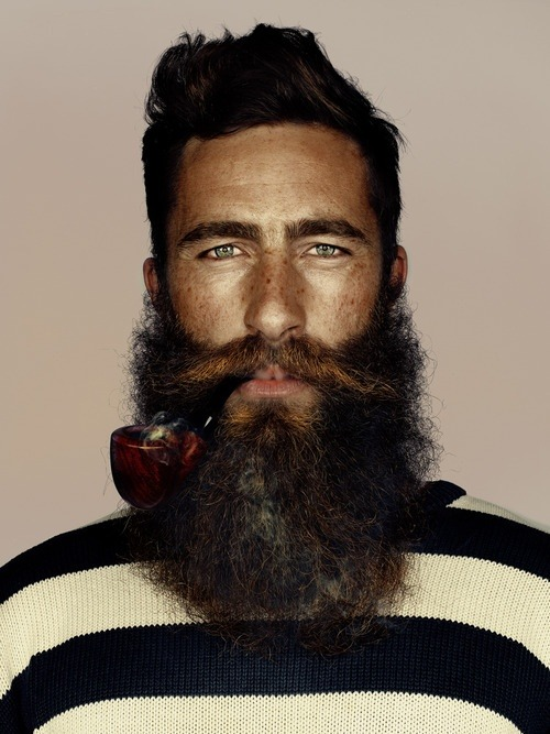 Miraculous Best Beards Hairstyle Inspiration Daily Dogsangcom