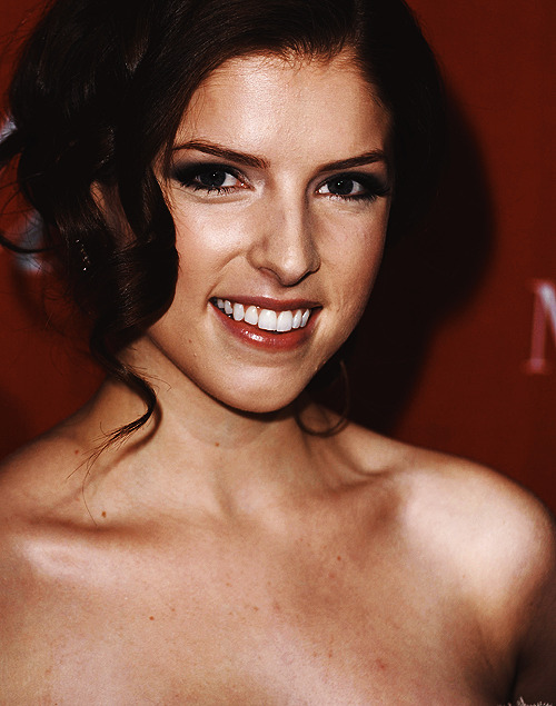 Anna Kendrick @ Palm Springs International Film Festival
