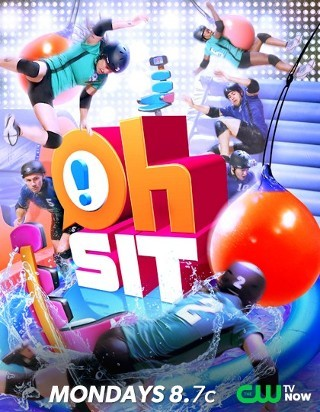 I'm watching Oh Sit!                        1021 others are also watching.               Oh Sit! on GetGlue.com