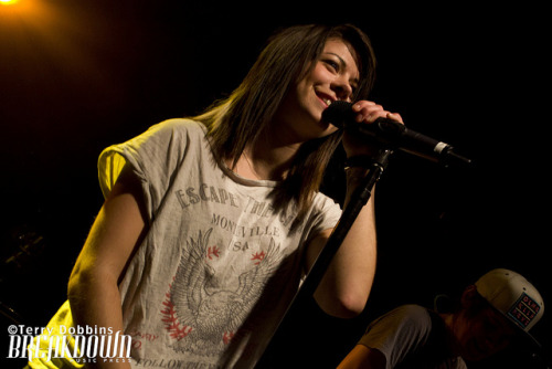 ineedtofindmywaybacktothestart:  Tay Jardine by Scenes of Madness Photography on Flickr.
