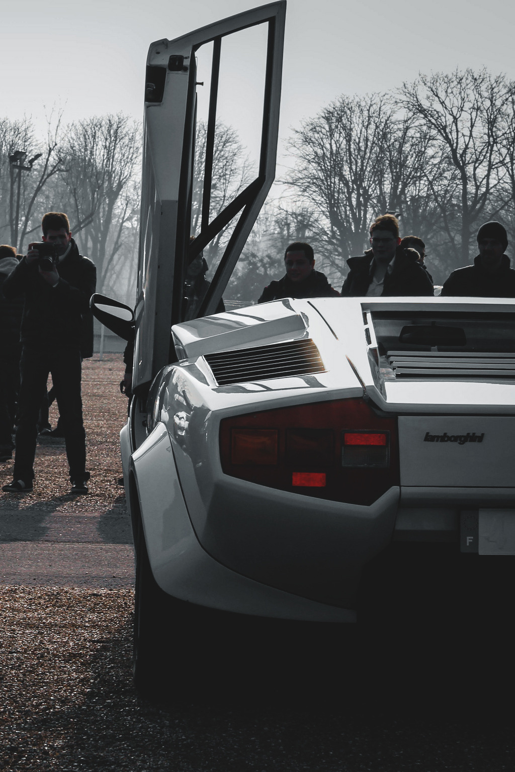 drugera:  Countach