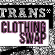 What: Trans* Safe Clothing Swap When: February 23rd 2pm-6pm Where: The Wildcat @ 1105 23rd Ave (23rd & Spring) - Seattle (Click through to facebook event)
