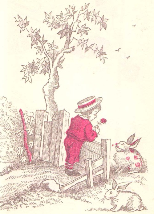 explore-blog:  We lost the great Maurice Sendak, creator of Where the Wild Things Are, on May 8, 2012 – these are his little-known and lovely vintage Velveteen Rabbit illustrations circa 1960.