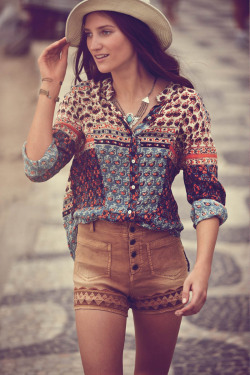 sophication:  freepeople (via gypsy hart)