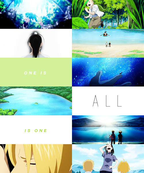 fma meme: favorite episode ↳ episode twelve: one is all, all is one (5/17)