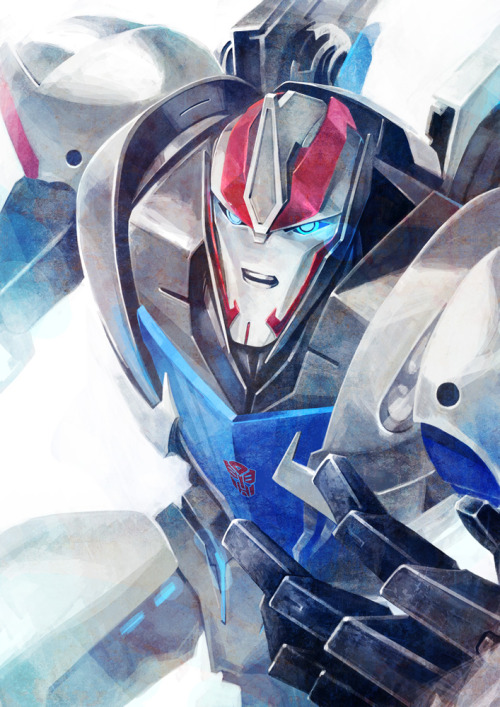 madmud2730:  Smokescreen by ~ai-eye