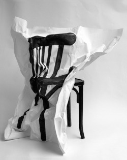 likeafieldmouse:  Philippe Soussan - Mental Chair (2012)