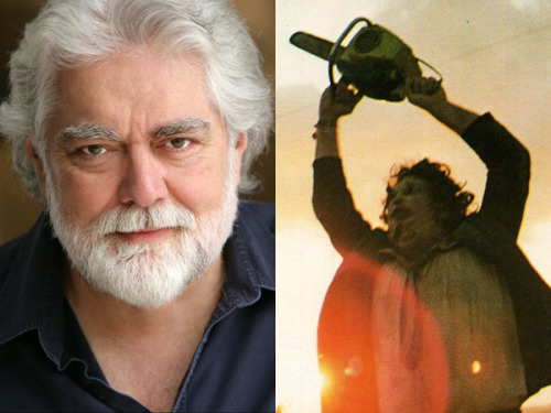 c-drothefiend:  Happy 66th Birthday to the legend Gunnar Hansen aka the best serial killer in all of horror