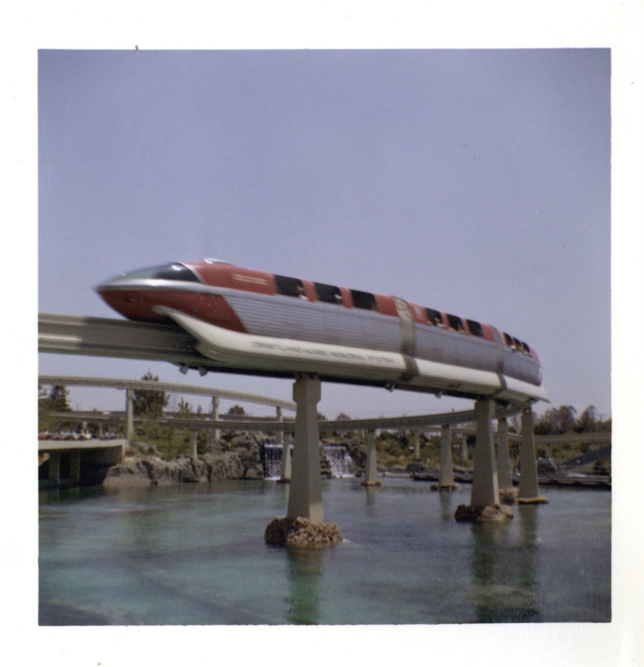 yourland:  Monorail, 1959