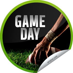 I just unlocked the Game Day sticker on GetGlue                      11410 others have also unlocked the Game Day sticker on GetGlue.com                  Today is the big day. Good news is that everyone wins on game day. Congrats! You just unlocked a free month of Hulu Plus. Be sure to check your email in a few days for the redemption code.  Share this one proudly. It's from our friends at Hulu.