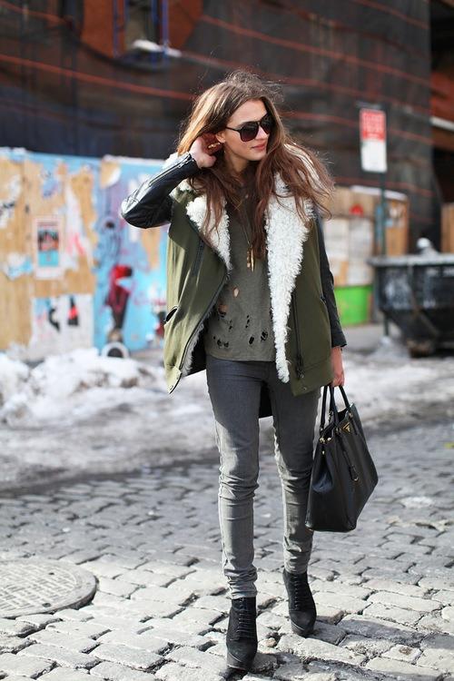 ♥ Fashion Blog♥ (5) / Street Style