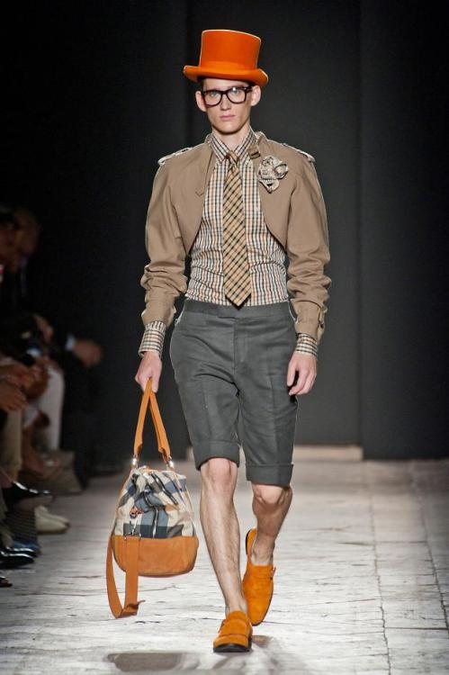 daneikamarch:  daks mens spring summer 2013