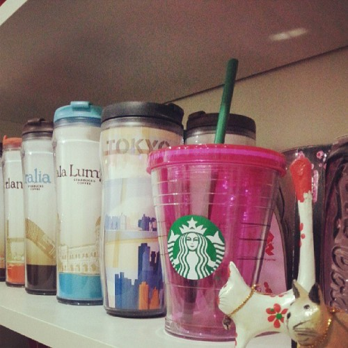 Welcome onboard #summerpinkcraze & Kuala Lumpur tumblers. Hope you enjoy your stay ^^,