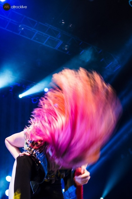 istillloveparamore:    Boston MA - 5.15.13