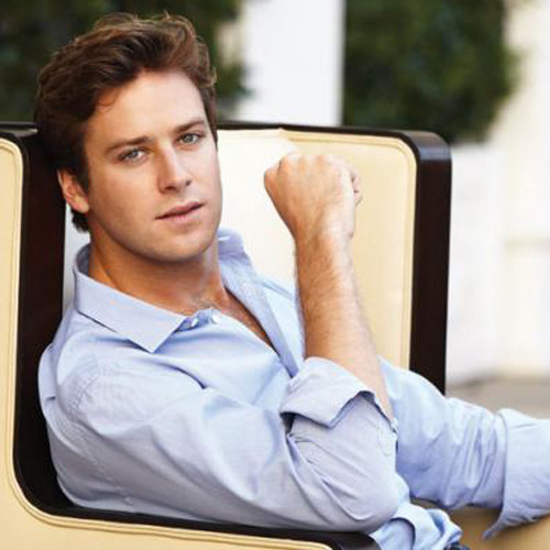 Armie Hammer to join Tom Cruise for The Man From U.N.C.L.E. Guy Ritchie looks to have found his leading partnership for his adaptation of The Man From U.N.C.L.E., with Armie Hammer in line to star opposite the already confirmed Tom Cruise…