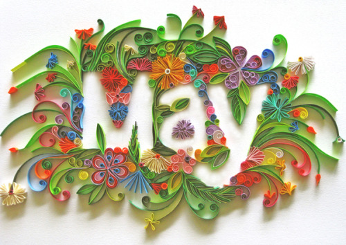 visualgraphic:  May