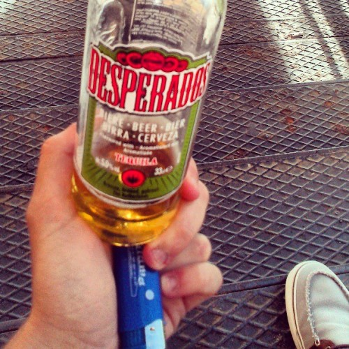 #desperados #tequila #beer #tomorrow #day  #all #them