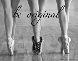 liefirisx:  Be original.