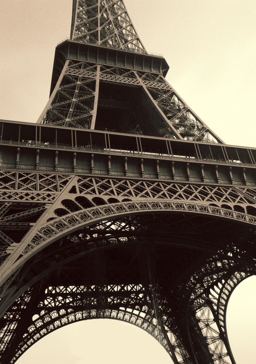 """Eiffel Tower"" in Paris"