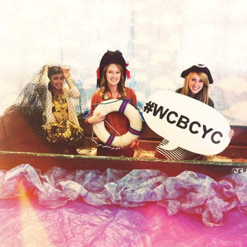 Only boat we'd be able to sail.. #wcbcyc @kylynncharters @insaaamnity