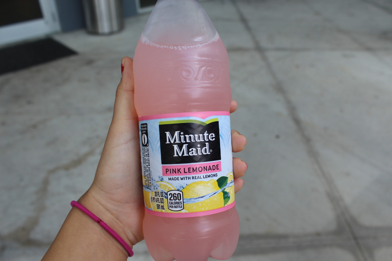 red-starburst:  Minute Maid! I post a new original picture everyday at 4 p.m. EST!