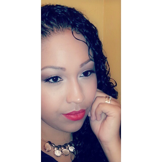 You don't have to fit in cause you stand out😊   To all my fellow beauty lovers that show me love, THANK YOU THANK YOU, YOU ARE ALL AWESOME!!!  #Beautylover87 #Makeup #MakeupLovers #BeautyLovers #MyFollowersAretheBest #LoveHugsAndKisses #InstaPic #InstaBeauty  (at MyHeart)
