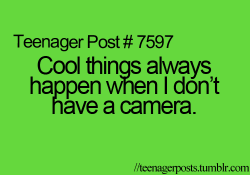 iamstaardust:  Teenager Post #7597