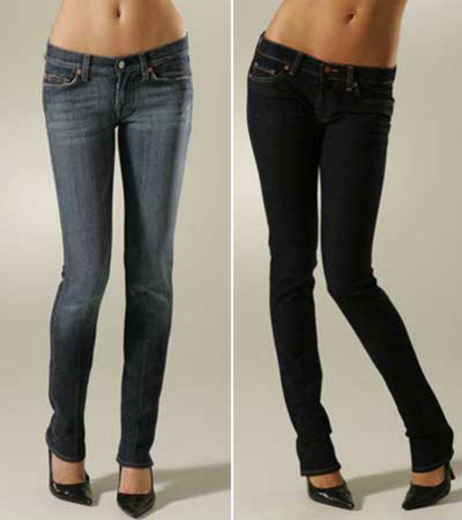 Plus size girls wearing skinny jeans