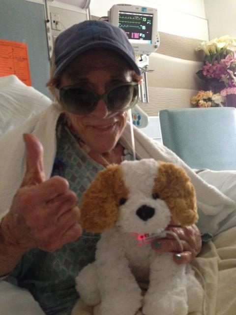 Jeanne Cooper Hospitalized, Corbin Bernsen Asks For Prayers For His Mother (Updated with Photo!) http://www.welovesoaps.net/2013/04/corbin-bernsen-asks-for-prayers-for-his.html